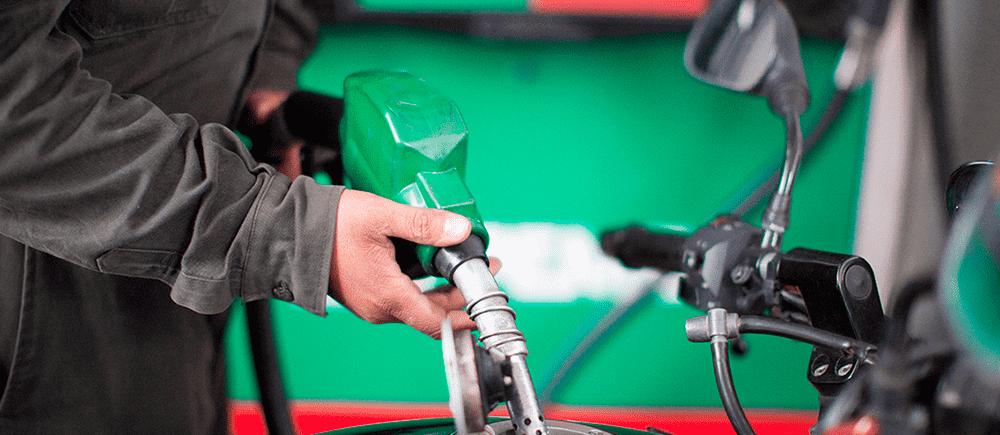 gasolina más barata en la CDMX