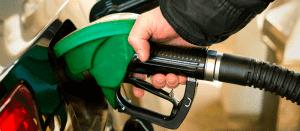 Cambiarán precios de la gasolina