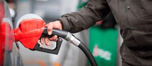 ajuste en los precios de la gasolina