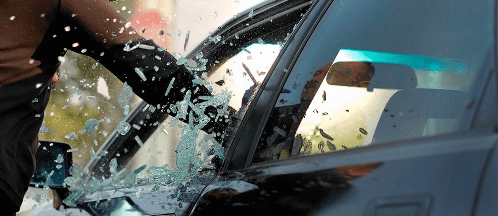 robo de autos aumento en México
