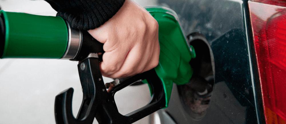 precios de la gasolina 25-27 febrero
