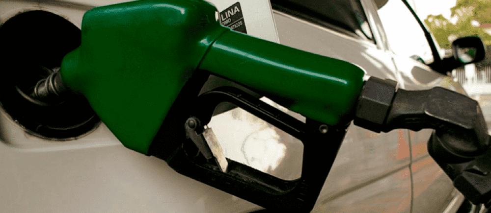 precios de la gasolina 31 marzo 2017