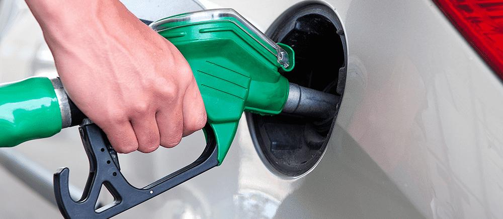 Verifica el precio de la gasolina 070317