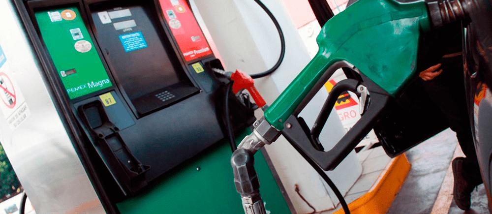 precio de las gasolinas para este Martes 14 de Marzo