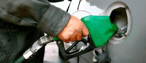 precios de gasolinas