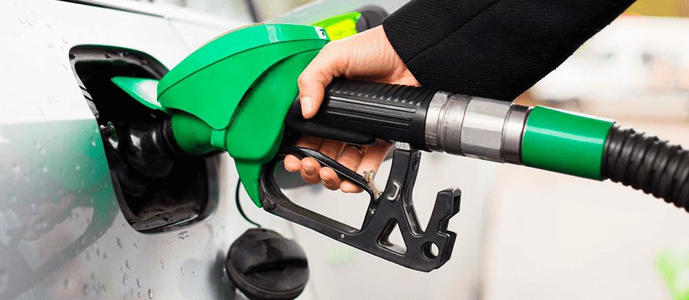 precios de gasolina aplicables en las diferentes regiones del país