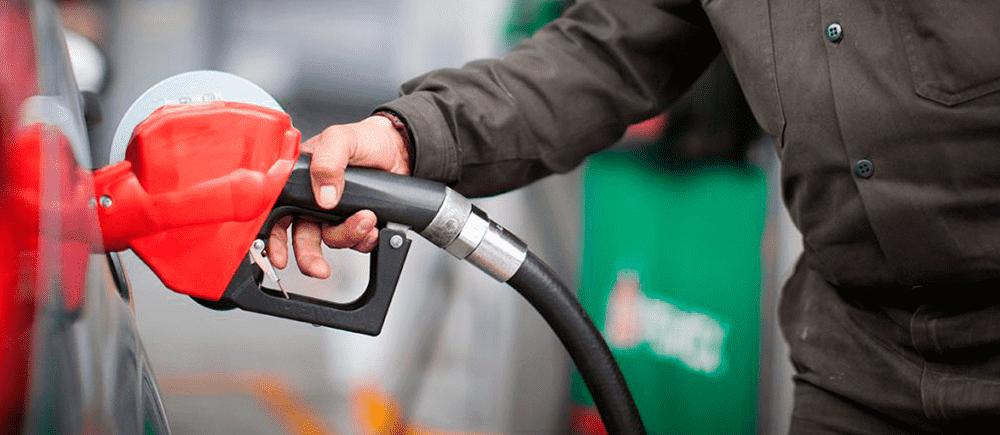 precios de las gasolinas 11 al 13 Marzo