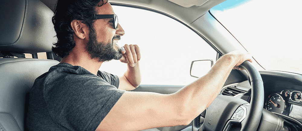 seguro de auto para Uber