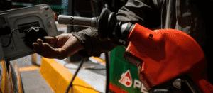 Precios de las gasolinas