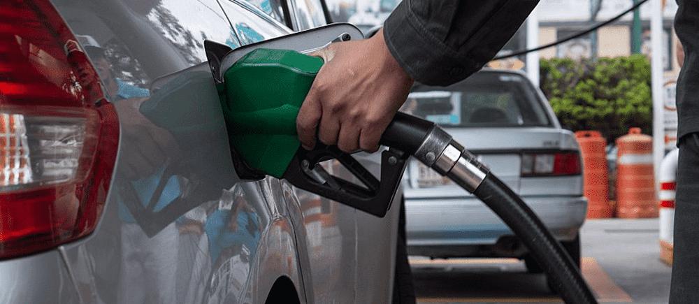 precio de la gasolina 17 de Marzo 2017