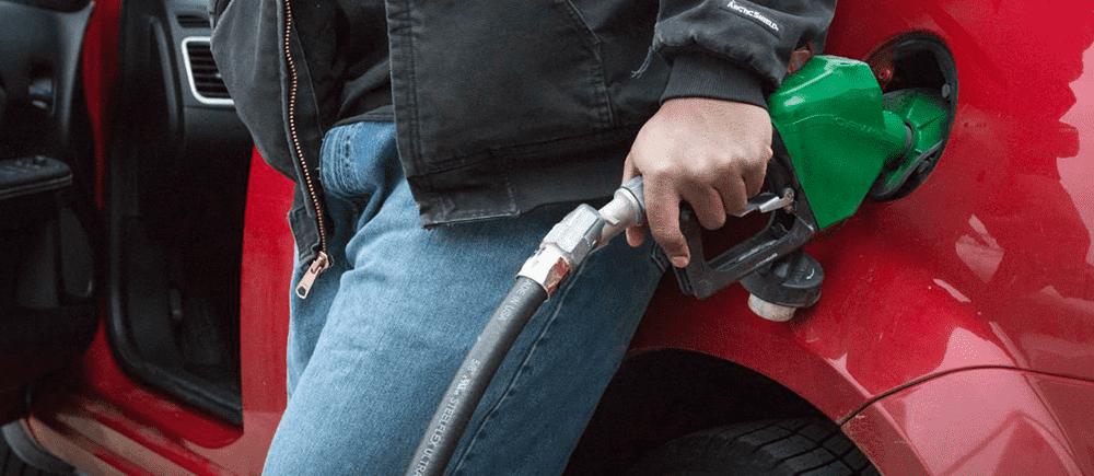 precios de la gasolina 25 marzo 2017