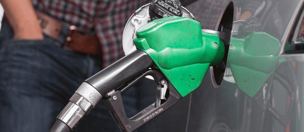 precio de la gasolina para este Miércoles 29 de Marzo