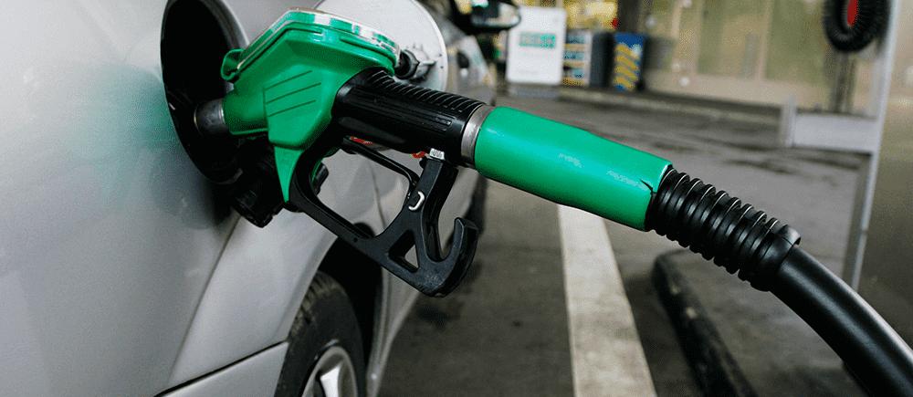 precios del combustible 06 Abril 2017