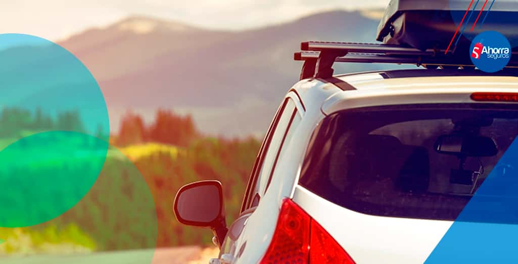 viajar en auto de forma segura