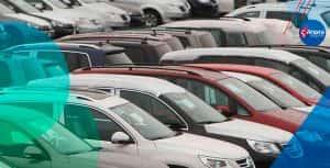 Autos más vendidos