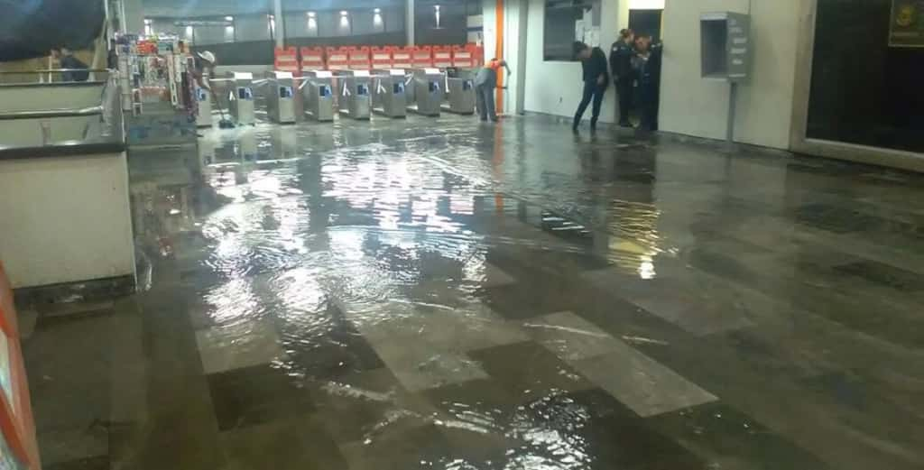 cdmx metro