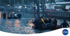 inundaciones cdmx