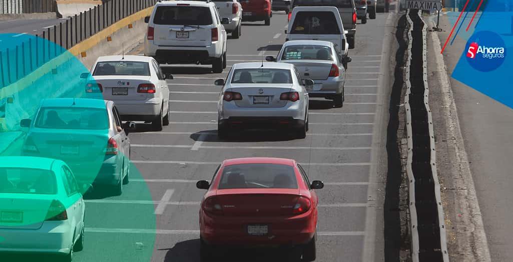 Seguro de autos en México / Ahorra Seguros