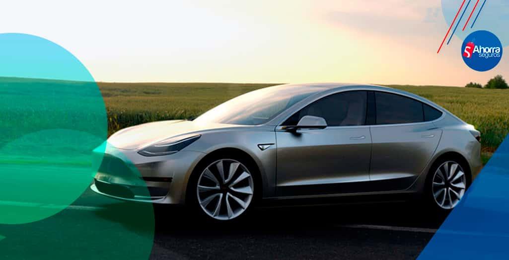 Automóviles eléctricos: Nuevo tesla