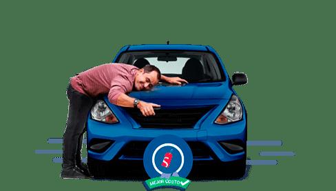 Seguros de autos