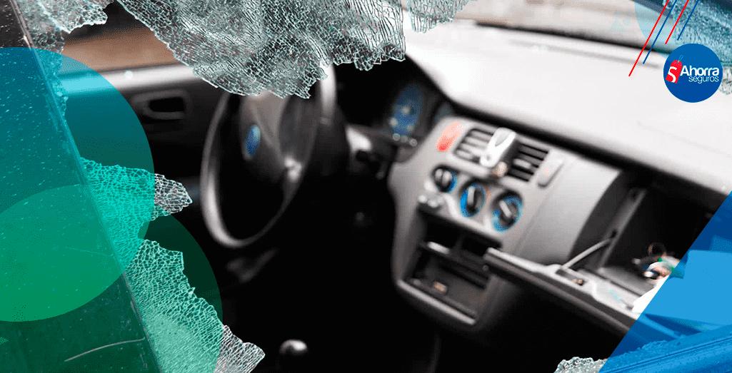 vehículos más robados en estos últimos 12 meses