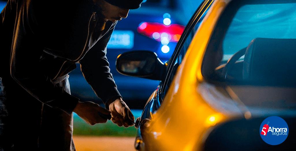 autos robados edomex