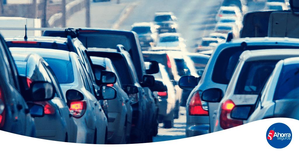 Durante las fiesta decembrinas el número de desplazamientos en auto aumenta, así como tambien los accidentes viales a la hora de conducir.