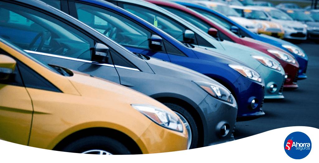 autos más vendidos en México 2017