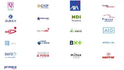 Ranking de brokers de seguros en mexico