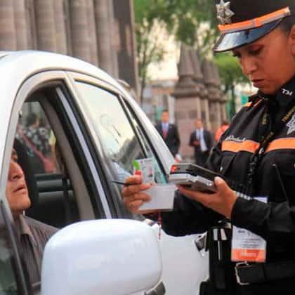 comofuncionan las multas en el estado de mexico