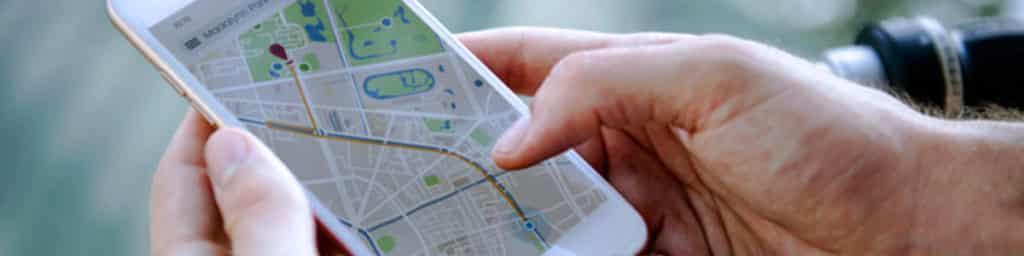 GPS en tu auto