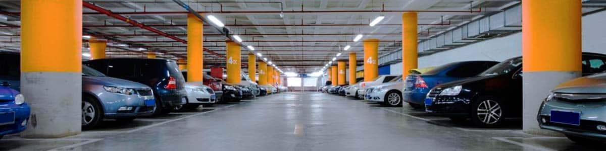 seguro de estacionamiento
