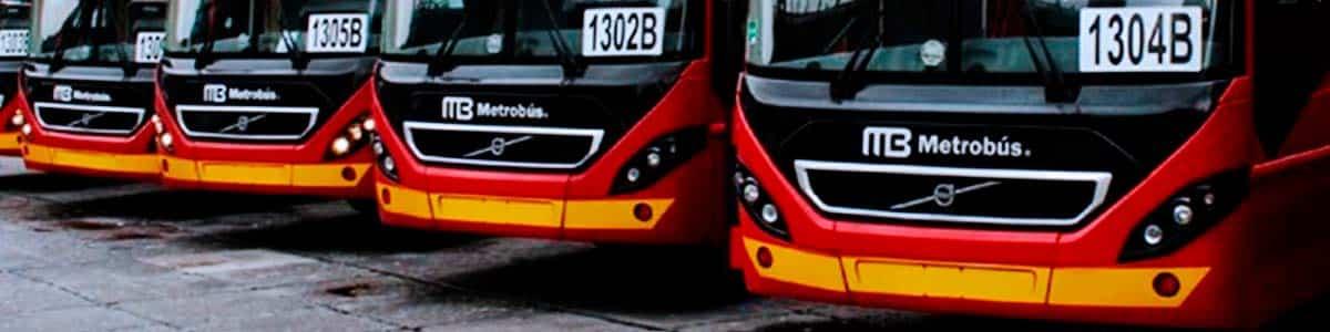 Transporte Público y los seguros