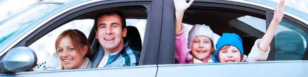 Seguros de Autos para Turistas