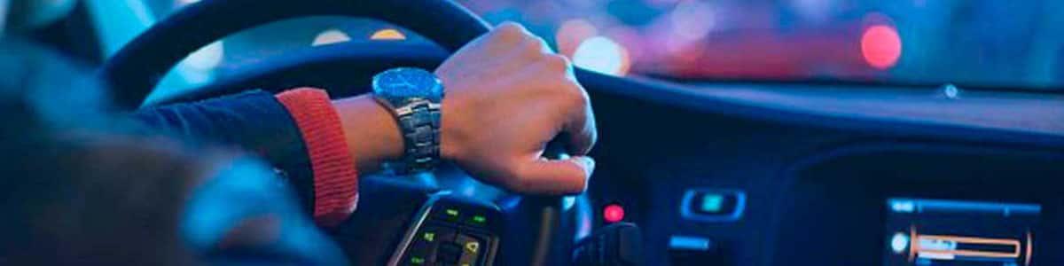 Seguro de Auto por Kilómetro