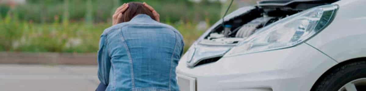 Cobertura Limitada del Seguro de Auto