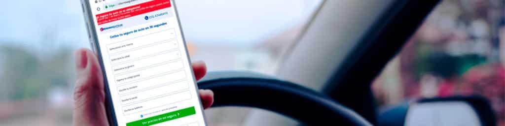 Autocompara tu seguro de auto
