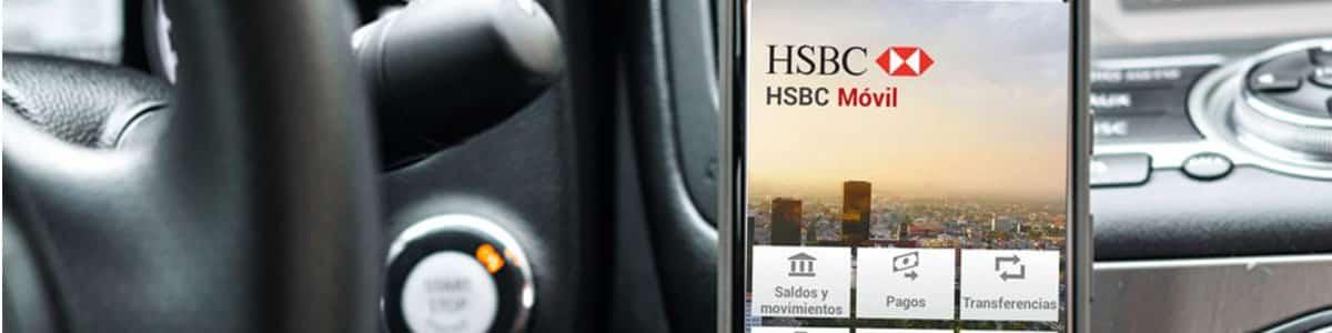 HSBC Móvil