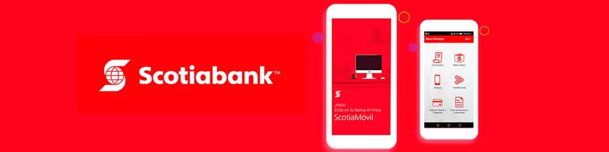 Scotibank Móvil