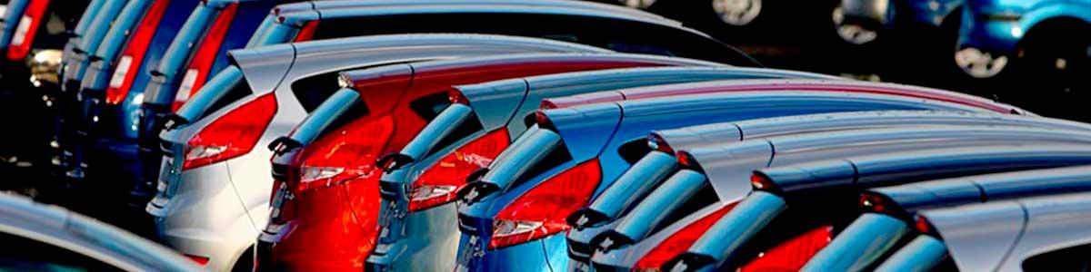 renta de autos México