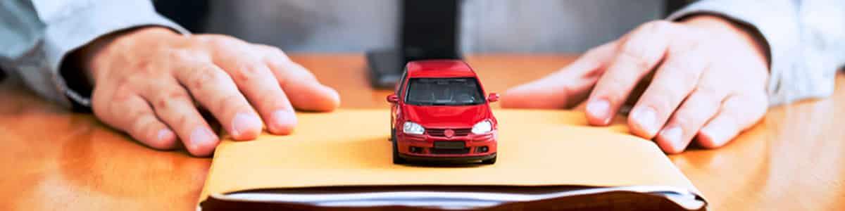 Renovar tu seguro de auto