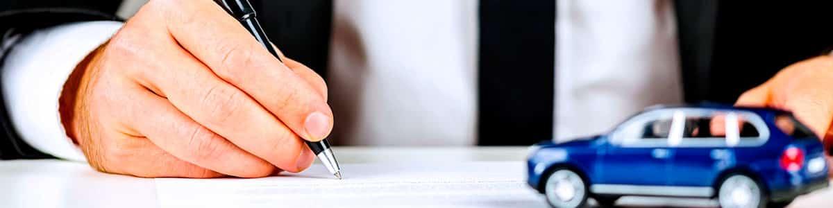 requisitos para contratar un seguro de auto