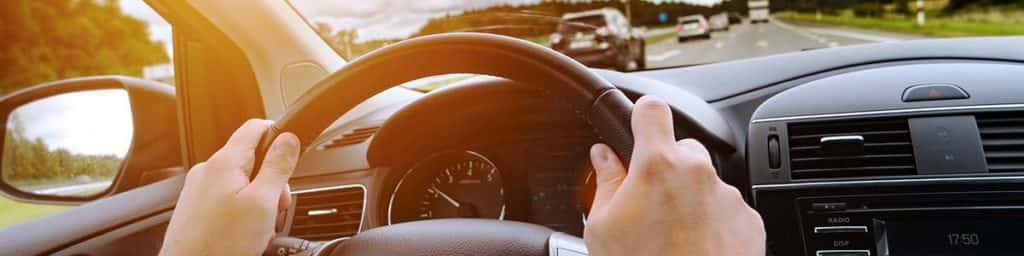 Asegurar tu auto nuevo