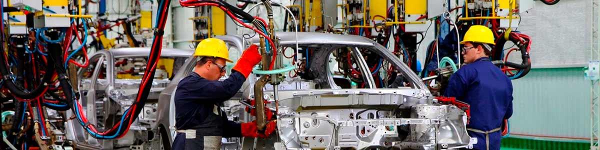 automatización en autos
