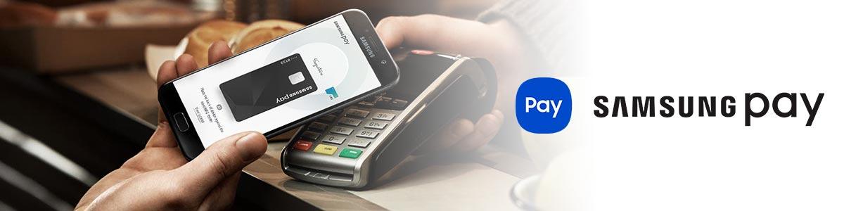 Samsung Pay, una alternativa para pagar tu Seguro de Auto