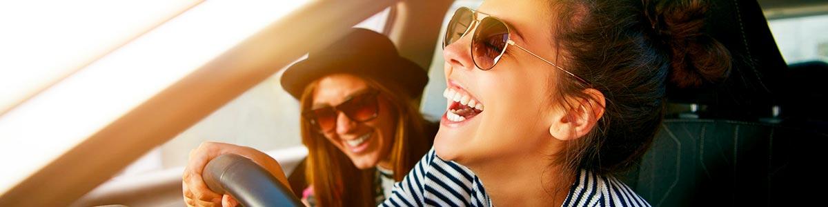 ¿Más caros o más baratos? ¡Conoce los Seguros de Auto para la Generación Z!
