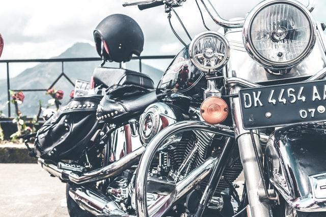 Seguro para motos americanas