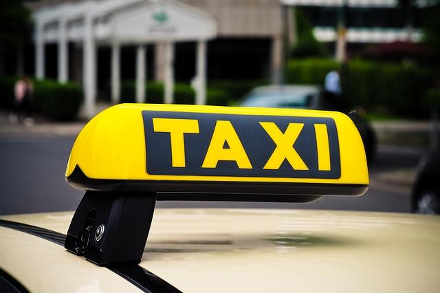 Seguros para Taxi Afirme